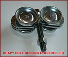 Heavy Duty Rolling Door Roller